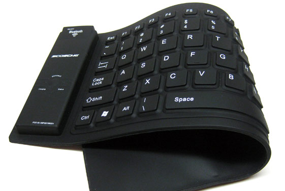 Freekey keyboard