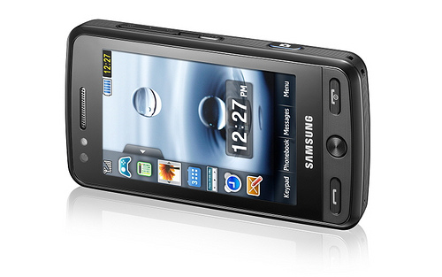 Samsung 8MP Pixon