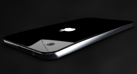 IPhone 6 are two different sizes: Rumor turns iPhone with 5.5 inches