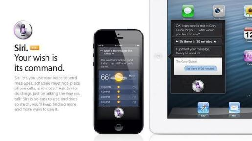 apple offline voice system