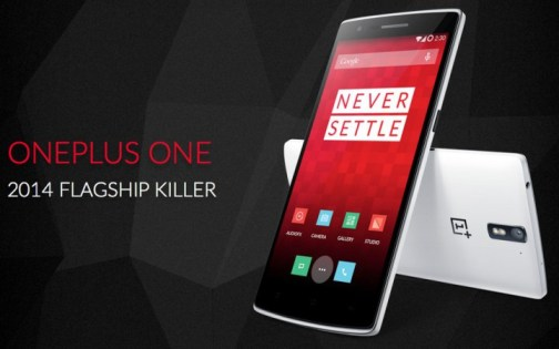 OnePlus shows a teaser of its new device: OnePlus Two?