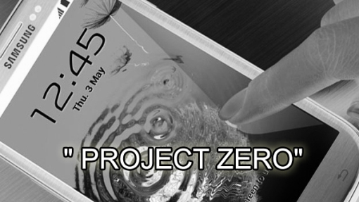Project Zero, and internally called Samsung Galaxy S6
