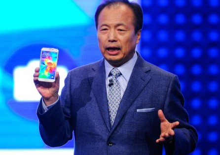 Samsung buy BlackBerry by 7.5 billion dollars