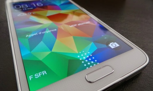 Galaxy S6: it could eventually give up the surplus of TouchWiz