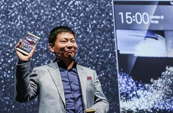 Huawei P8: Bigger, thinner and unique features