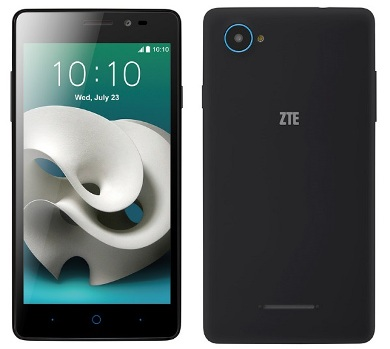 ZTE invites to discover its new smartphone Blade A450