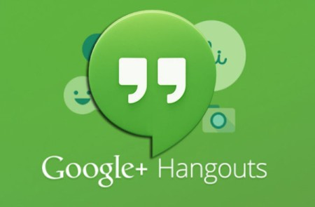Google Hangouts updates on Android to compete with WhatsApp