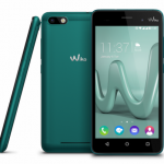 Wiko Lenny 3, a simple phone with metallic design