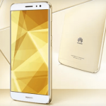 Huawei G9 Plus, new smartphone with good autonomy