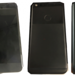 Nexus Marlin and Nexus Sailfish, so will be the new Google Smartphone