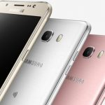 The Samsung Galaxy J5 and S3 Neo receive a security update