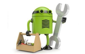 developing android mobile apps