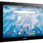 Acer Iconia Tab 10, tablet with Quantum Dot screen