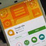 Google Allo updated with different news