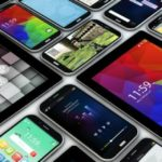 Differences between an IPS, AMOLED or Super AMOLED mobile screen